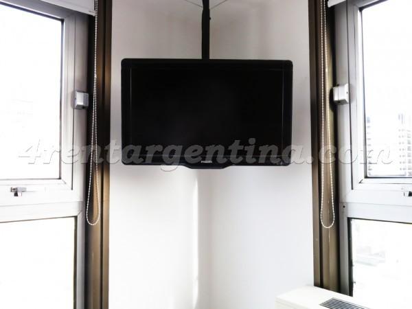 Apartamento Esmeralda e Cordoba V - 4rentargentina