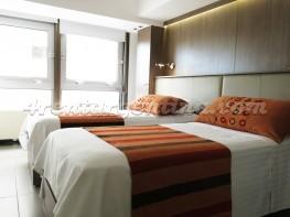 Apartment Esmeralda and Cordoba VI - 4rentargentina