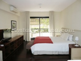 Apartment Basavilbaso andLibertador XVIII - 4rentargentina