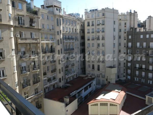 Apartment Basavilbaso and Libertador XXIV - 4rentargentina
