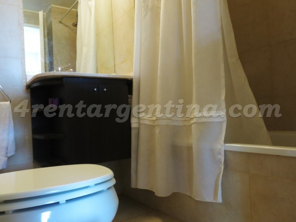 Medrano and cabrera: Apartment for rent in Palermo