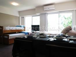 Apartment Medrano and cabrera - 4rentargentina