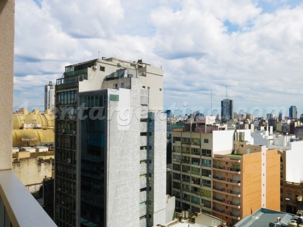 Apartment Corrientes and Jean Jaures VII - 4rentargentina