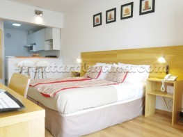 Apartamento Corrientes e Jean Jaures VIII - 4rentargentina
