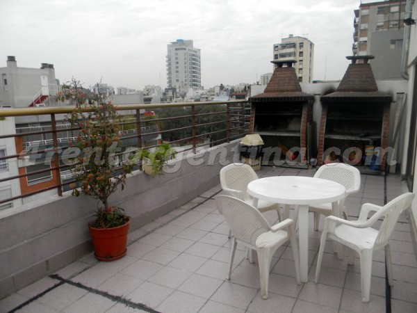 Apartment Cabrera and Bulnes I - 4rentargentina