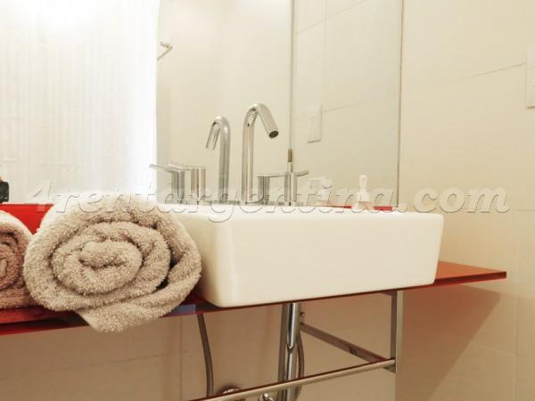 Apartment Vilela and Cramer - 4rentargentina