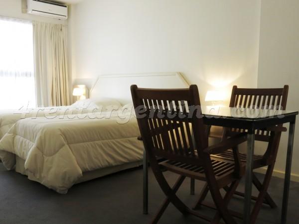 Apartment Uruguay and Cordoba VI - 4rentargentina