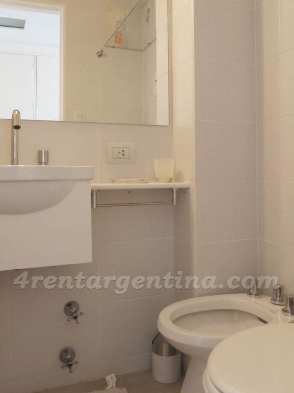 Apartment Medrano and Soler - 4rentargentina
