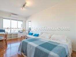 Apartamento Medrano e Soler - 4rentargentina