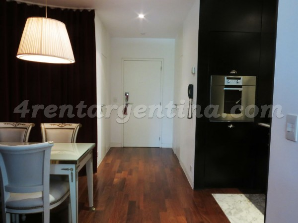 Apartment Eyle and Manso IV - 4rentargentina