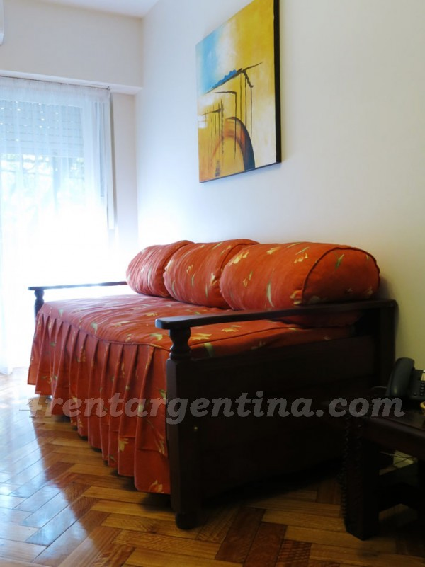 Departamentos belgrano ciudad de la paz y azurduy - Sofas cama buenos ...