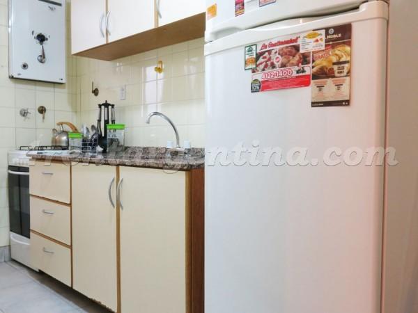Cespedes and Cabildo: Apartment for rent in Buenos Aires