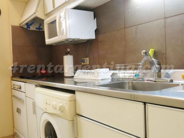 Apartment Posadas and R. Peña - 4rentargentina