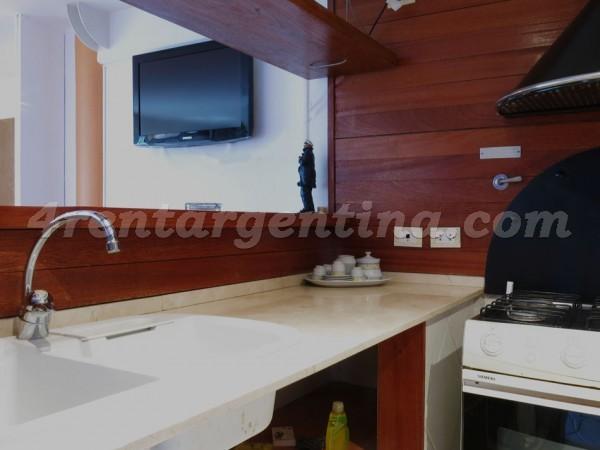 Apartment Tamborini and Cramer - 4rentargentina