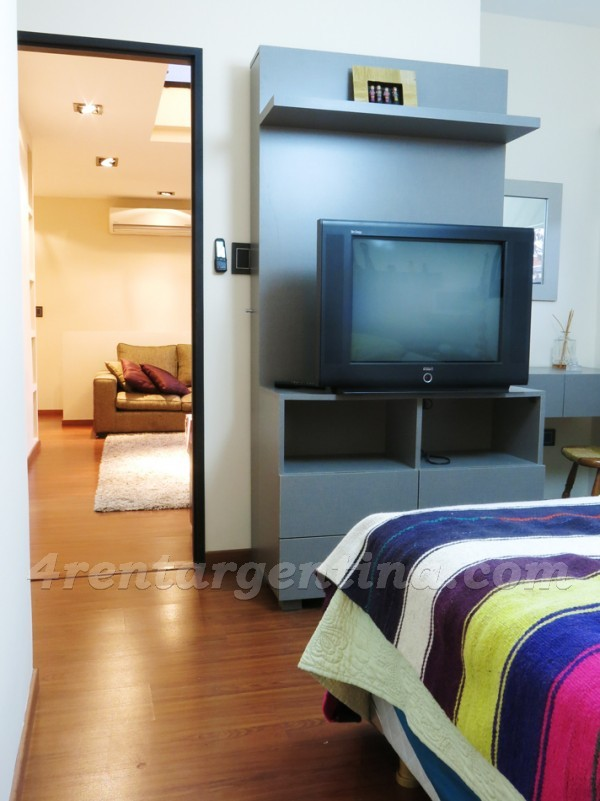 Independecia and Piedras: Apartment for rent in Buenos Aires
