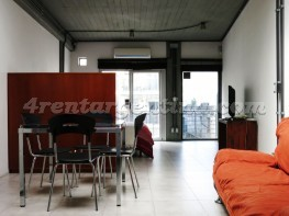 Apartamento Peru e Chile I - 4rentargentina