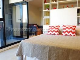 Apartamento Scalabrini Ortiz e Nicaragua - 4rentargentina