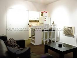 Apartamento Larrea e French - 4rentargentina