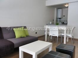 Apartamento Chile e Tacuari VIII - 4rentargentina