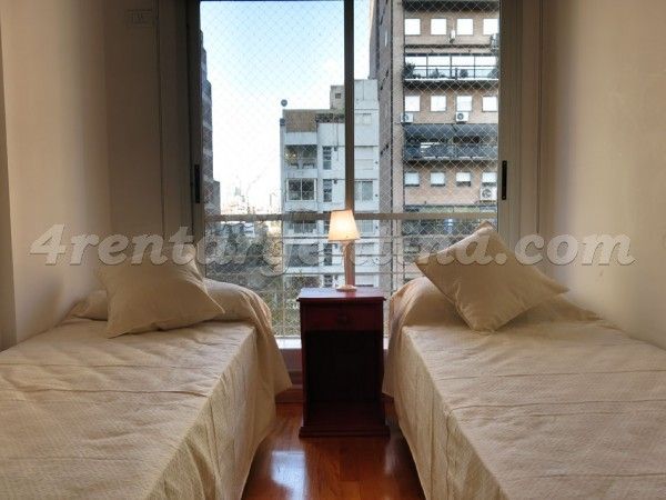 Apartment Ortega y Gasset and L. M. Campos - 4rentargentina