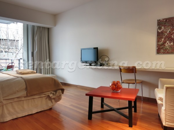 Segui and Sinclair V: Apartment for rent in Buenos Aires