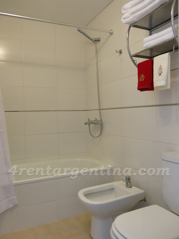 Cabrera and Acu�a de Figueroa: Apartment for rent in Buenos Aires