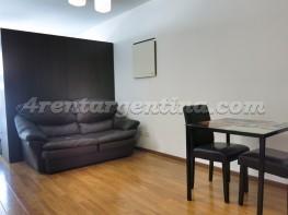 Apartment Cabrera and Acuña de Figueroa - 4rentargentina