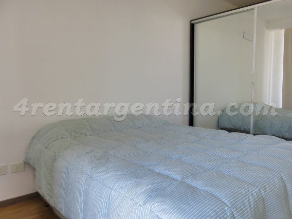 Apartment Cabrera and Acuña de Figueroa - 4rentargentina