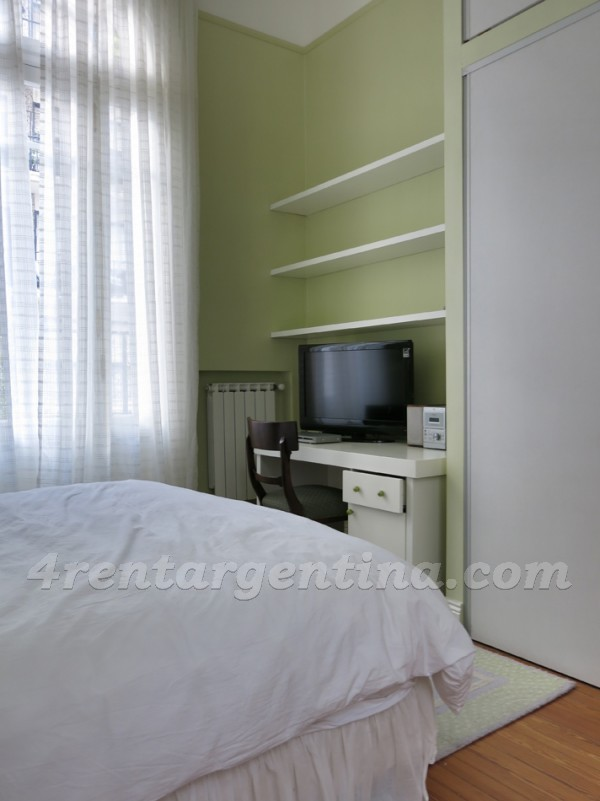 Pe�a and Barrientos, apartment fully equipped