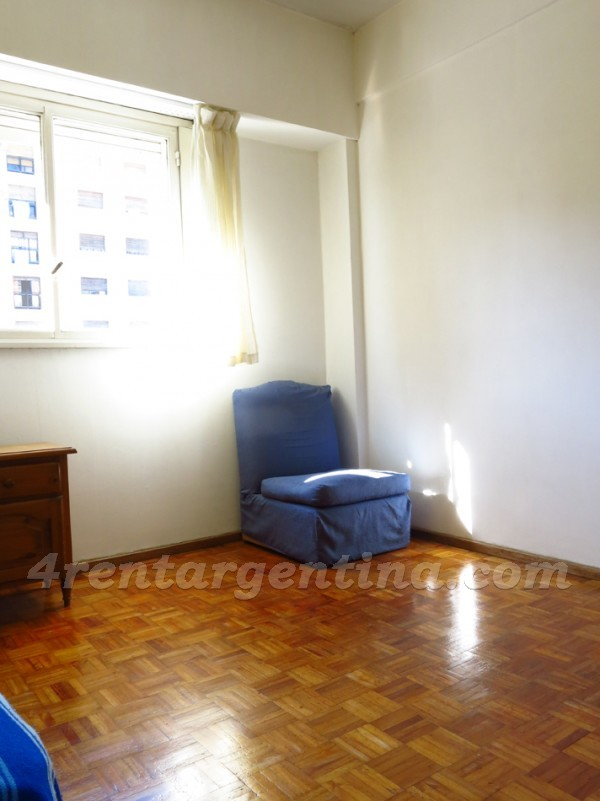 Apartment Artilleros and Juramento - 4rentargentina