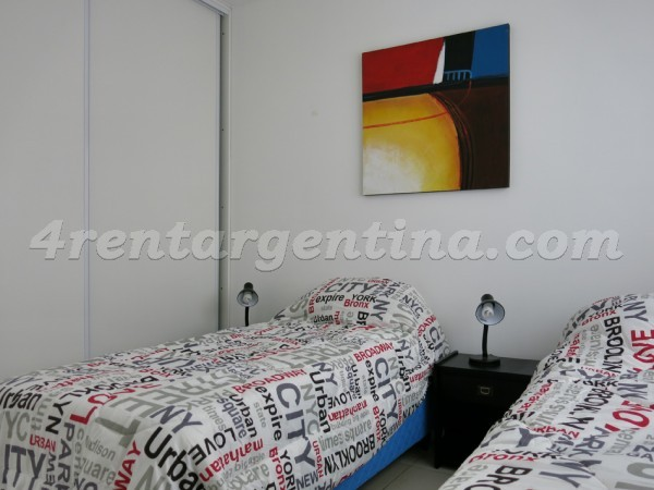 Apartment Vilela and Cramer I - 4rentargentina
