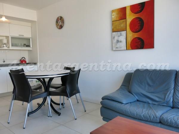 Apartment Vilela and Cramer II - 4rentargentina