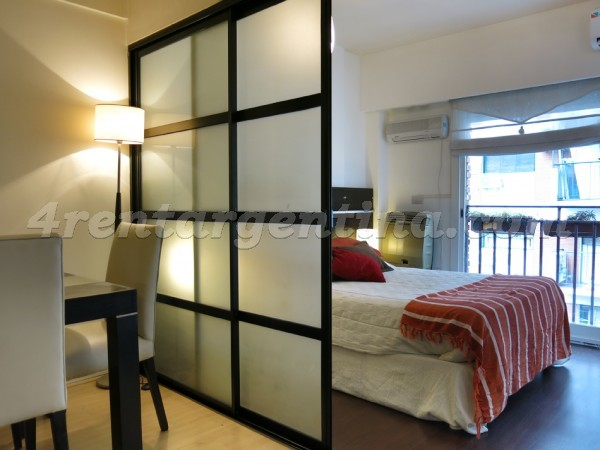 Ecuador et Corrientes: Apartment for rent in Buenos Aires