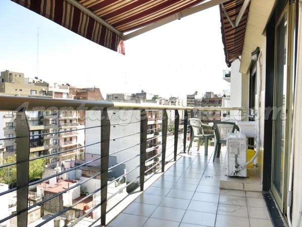Apartment Boyaca and Bacacay - 4rentargentina