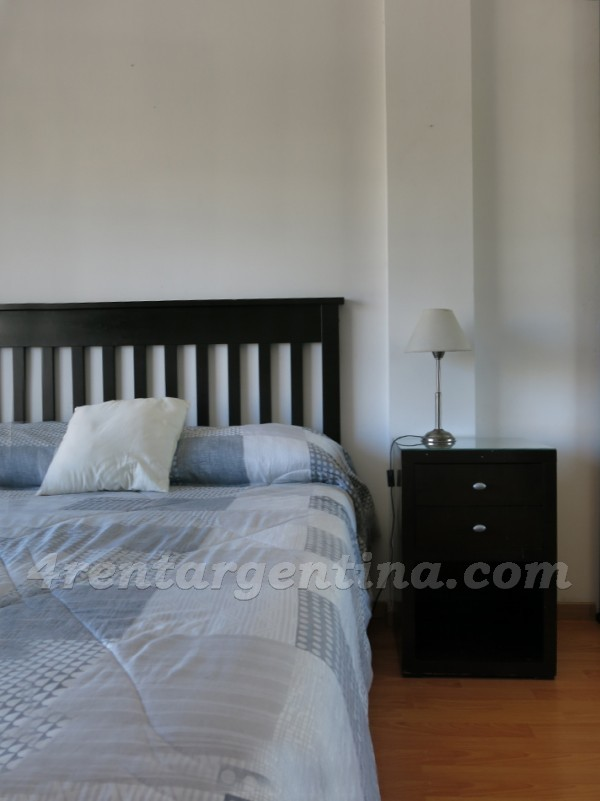 Boyaca and Bacacay: Apartment for rent in Caballito
