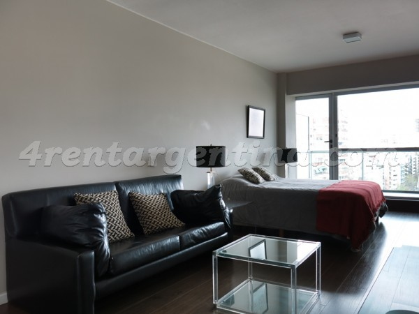 Apartment Austria and Las Heras II - 4rentargentina