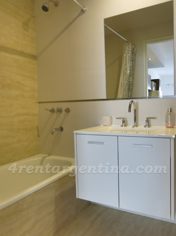 Apartment L. M. Campos and Republica de Eslovenia - 4rentargentina