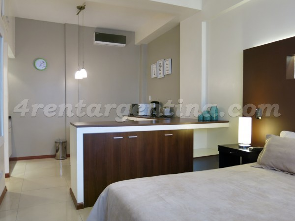 Apartment Uriarte and Charcas IV - 4rentargentina