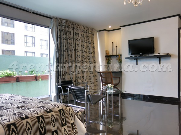 Apartment Moreno and Piedras XVIII - 4rentargentina