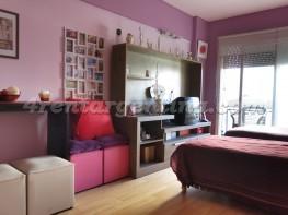 Apartamento Montevideo e Cordoba - 4rentargentina