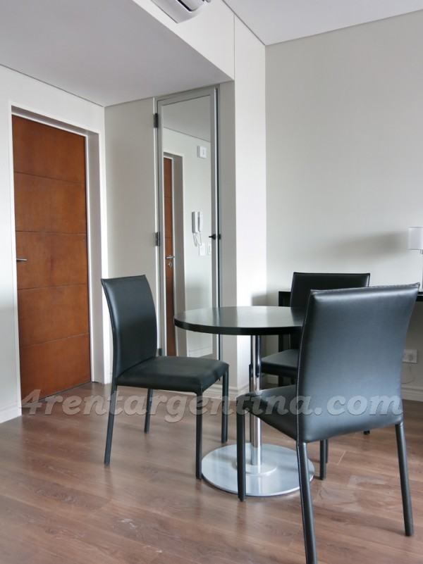Apartment Junin and Vicente Lopez X - 4rentargentina