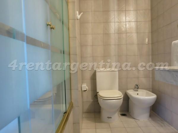 Apartment San Martin and Tres Sargentos - 4rentargentina