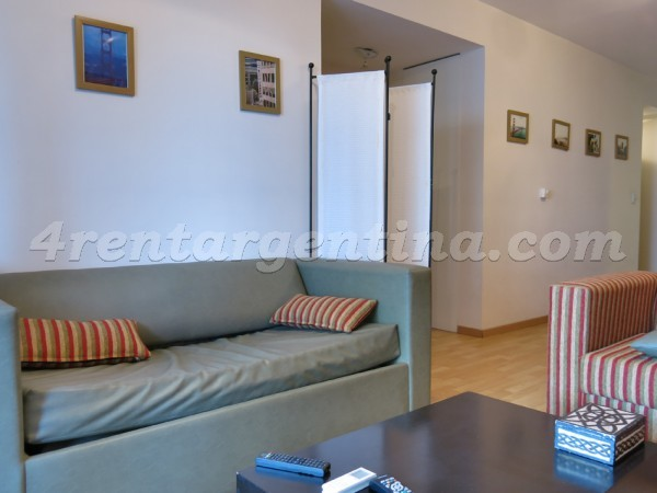 Arevalo et Niceto Vega: Apartment for rent in Palermo