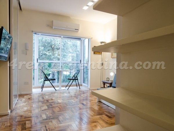 Apartment Armenia and Charcas III - 4rentargentina