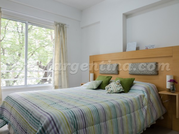 Entre Rios and Estados Unidos: Apartment for rent in Buenos Aires