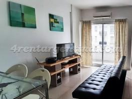 Apartment Entre Rios and Estados Unidos - 4rentargentina