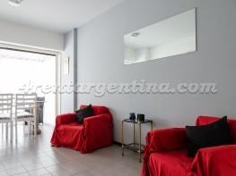 Apartamento Sarmiento e Cerrito II - 4rentargentina