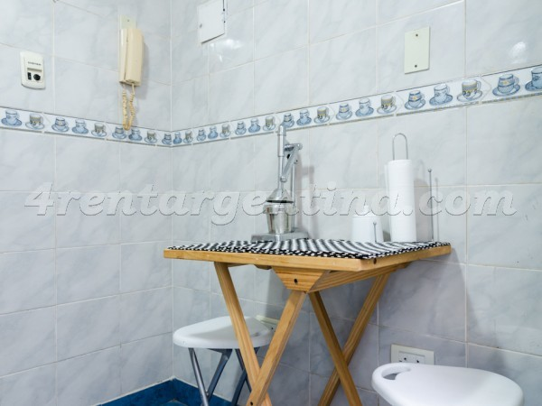 Ciudad de la Paz et Cespedes, apartment fully equipped