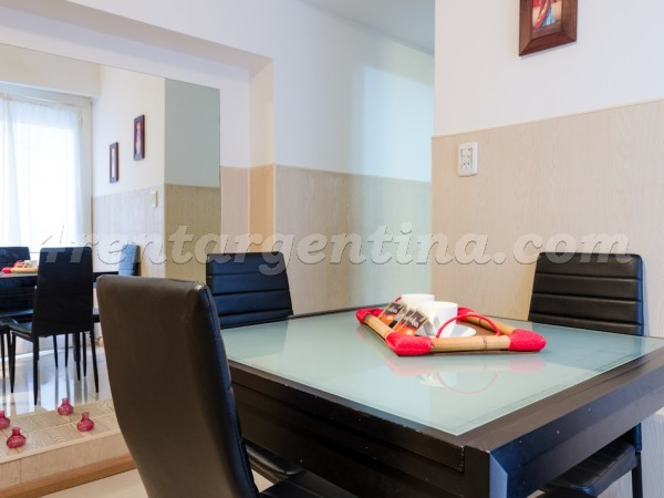 Apartment in Belgrano
