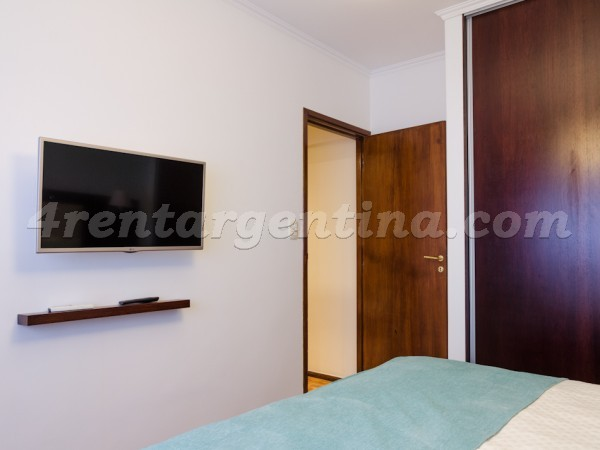 La Pampa et Arcos, apartment fully equipped